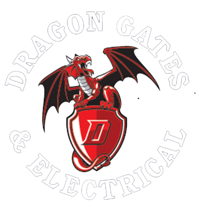 Gate specialists in Mold from Dragon Gates & Electrical